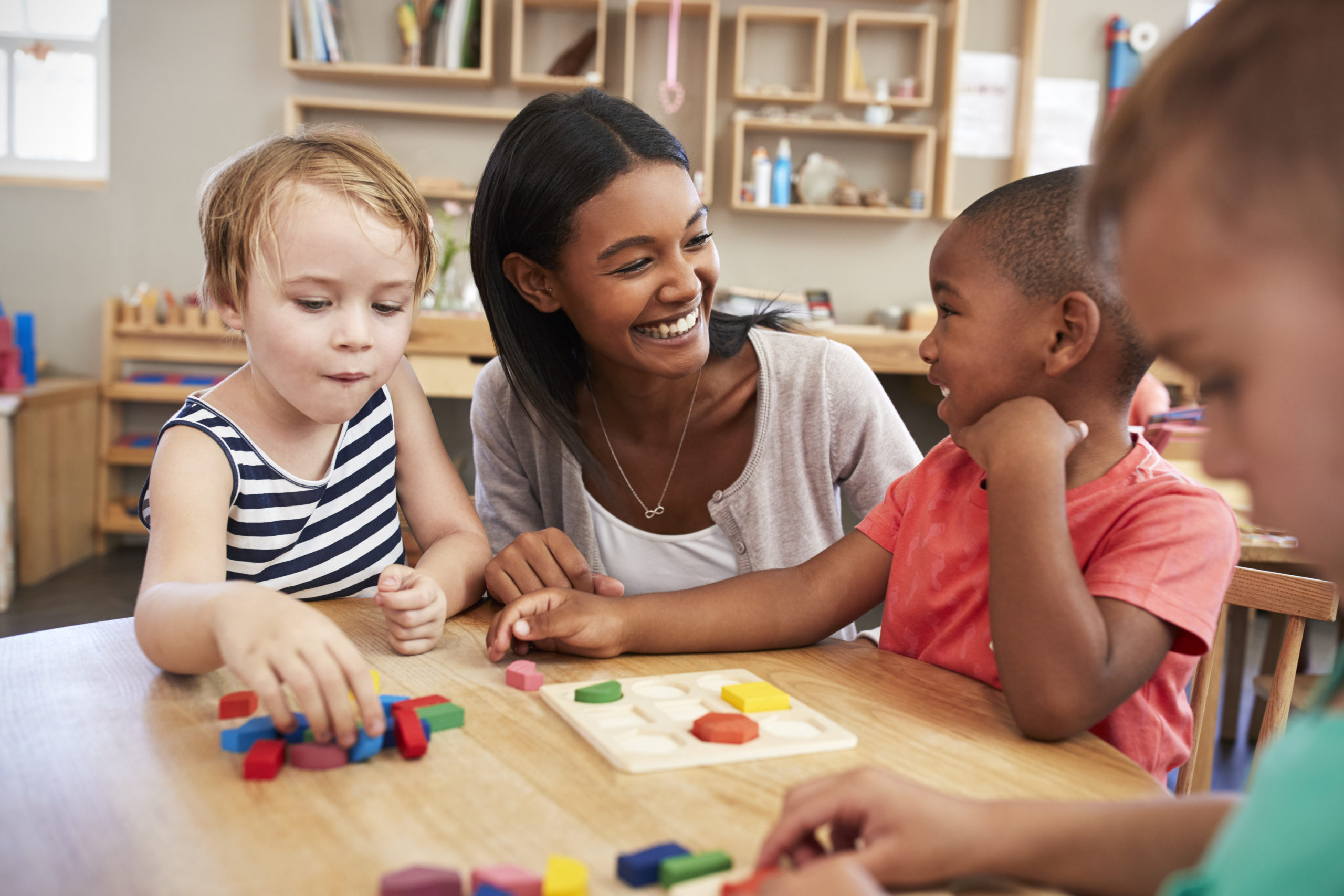 Assessing Your Needs When Selecting a Childcare Software